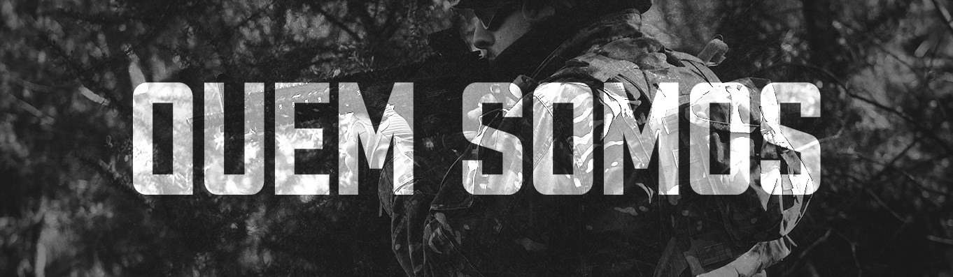 Banner Quem somos