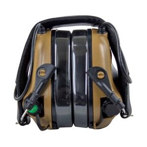 Abafador De Ruídos Eletrônico M31 - Earmor