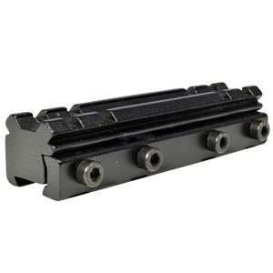 Adaptador de Trilho 11mm P/ 22mm