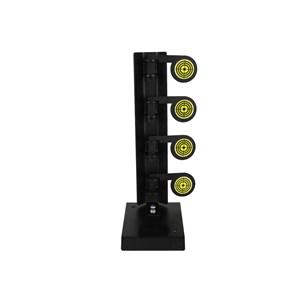 Alvo Rearmável Vertical  3mm - Dispropil