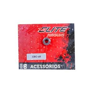 Anel de Vedação Cano Carabina CBC GII - Elite AirGuns
