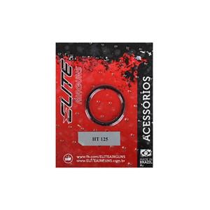Anel Oring Anti Efeito Diesel do Êmbolo Elite AirGuns HT125/HT135/HT150/Nitro-X/B22/AR2000