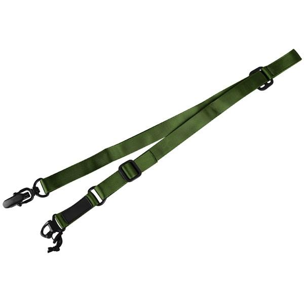Bandoleira Armais SG-8094 Verde