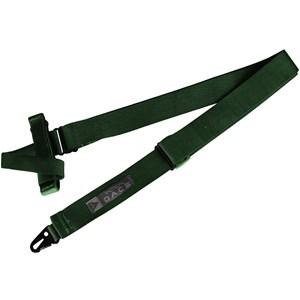 Bandoleira DACS Verde com Kit Coronha 3 Pontas
