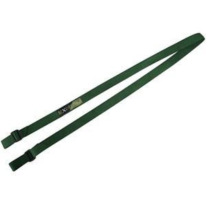 Bandoleira Verde Nylon 2 Pontas - DACS