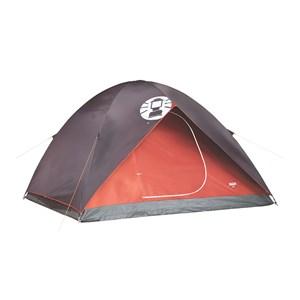 Barraca Camping 2 Pessoas Lx2 2000mm Coluna D'água – Coleman