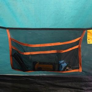 Barraca Camping Arizona 11/12 Pessoas 2.500mm Gt - Nautika