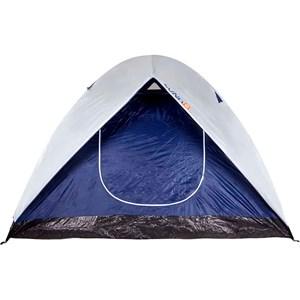Barraca Camping Luna Para 6 Pessoas 1200mm - Mor