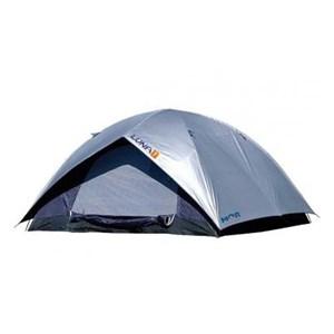 Barraca Camping Luna Para 7 Pessoas 1200mm - Mor