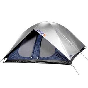 Barraca Camping Luna Para 8 Pessoas 1200mm - Mor