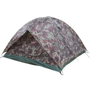 Barraca De Camping Amazon 3/4 Pessoas – Nautika