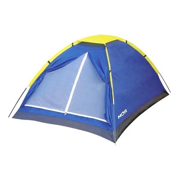 Barraca Para Camping Iglu 4 Pessoas – Mor