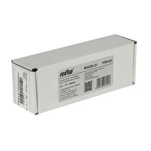 Bateria Airsoft Lipo Feasso FFB-021 (15C) 1300mAh 7.4v