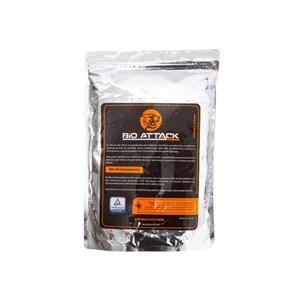 BBs Plasticas Airsoft Biodegradável 0.28g 2500un. - Bio Attack