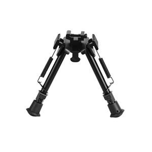 Bipé Retrátil Walther Bipod TMB II com Trilho Picatinny 22mm