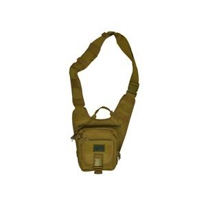 Bolsa Max Pack Areia - Militar Tática
