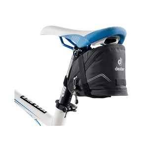 Bolsa Para Bike Bag ll New 1 Litro Expansível Preto - Deuter