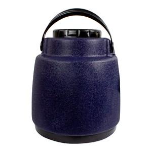 Botijão / Garrafa Térmica Cofee Break 6 Litros Azul - Mor