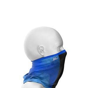 Buff De Pesca Proteção De Rosto FPS 50+ Clean Azul - Mar Negro