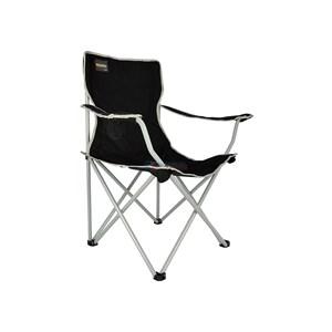 Cadeira Dobrável Alvorada Preta - Nautika