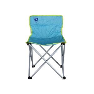 Cadeira Dobrável Island Azul Claro - Coleman