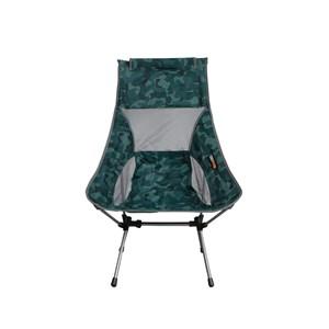 Cadeira Portátil Desmontável Alumínio Kamel - Azteq