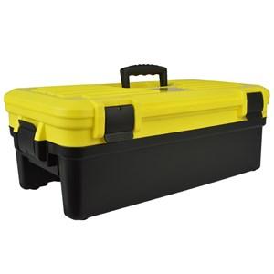 Caixa de Manutenção Amarela - Rossi