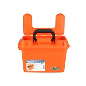 Caixa Flambeau Marine Box 1409 Laranja - Armais