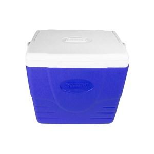 Caixa Térmica 16QT 15.1 Litros Azul – Coleman