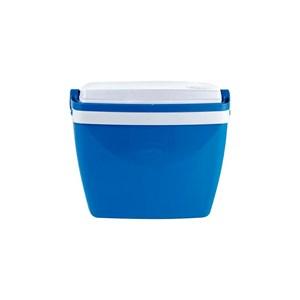 Caixa Térmica Polipropileno 12 Litros Azul - Mor