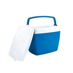 Caixa Térmica Polipropileno 18 Litros Azul - Mor