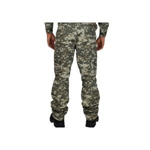 Calça Tática Camuflada Digital - Bravo Militar