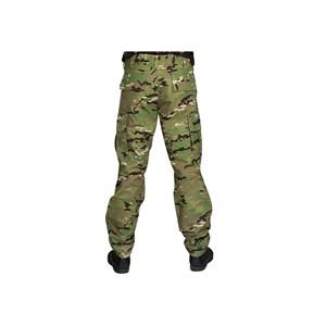 Calça Tática Multicam - Bravo Militar