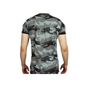 Camiseta Camuflado Urbano - Treme Terra