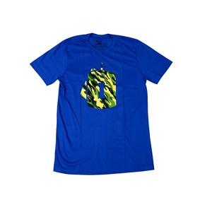 Camiseta Manto Azul - Invictus