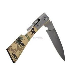 Canivete Army - Guepardo