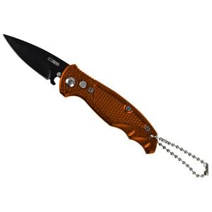 Canivete Flip Laranja - Azteq