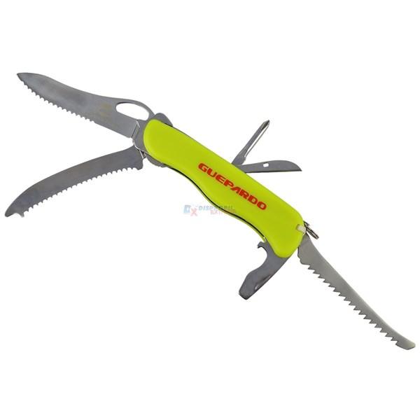 Canivete Multifunções Araguaia - Guepardo