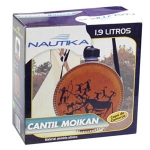 Cantil Moikan Portátil - Nautika