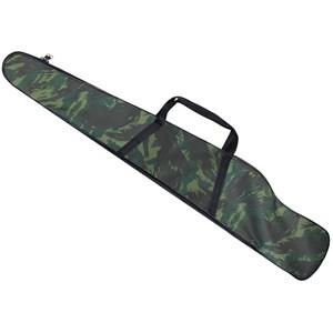 Capa Carabina Espingarda Dispropil Simples Camuflada 120cm