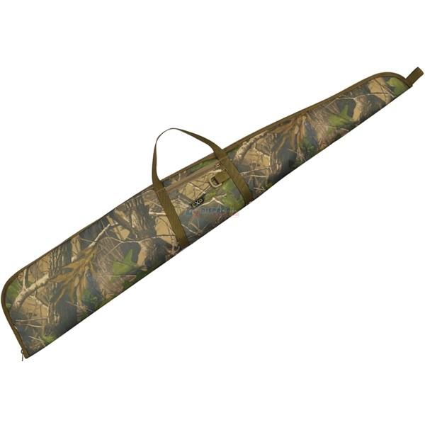 Capa Carabina Sniper Camuflado Folha 115cm