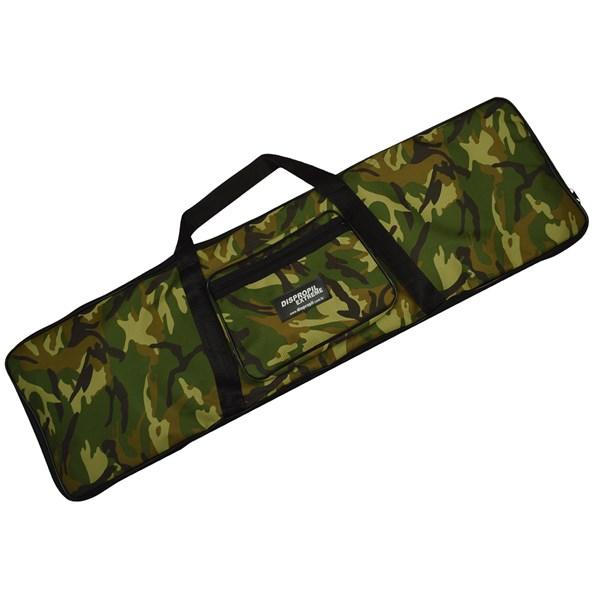 Capa de Proteção Camuflada Woodland Super 100x30cm - Dispropil