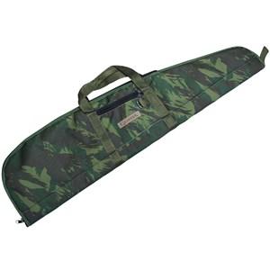Capa de Proteção Gunner Camuflada 89cm - Tactical
