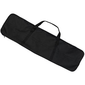Capa De Proteção Preta Simples 95x28cm - Dispropil