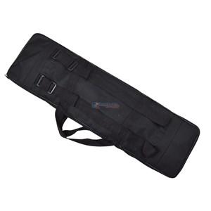 Capa de Proteção Preta Super 100x30cm - Dispropil