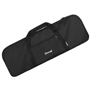 Capa de Proteção Preta Super 90x30cm - Dispropil