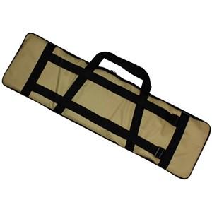 Capa De Transporte Simples Airsoft 100x30 Bege - Dispropil