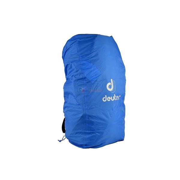 Capa Mochila Rain Cover II 30 - 50 Litros Azul - Deuter