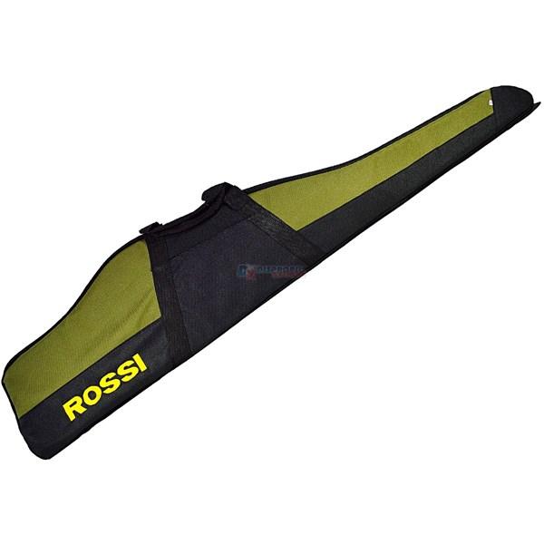 Capa Preta/Verde 116cm - Rossi