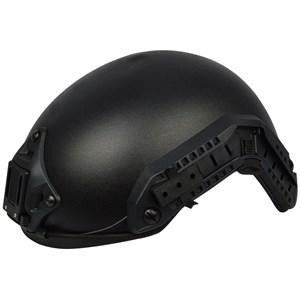 Capacete Tático Maritime Helmet TB957 Preto - FMA